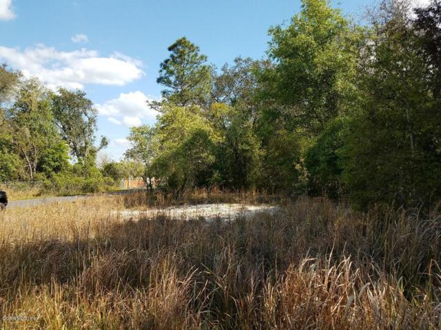 0 SE 93RD AVE. Road, Summerfield, FL 34491 (MLS #553710) :: Realty Executives Mid Florida