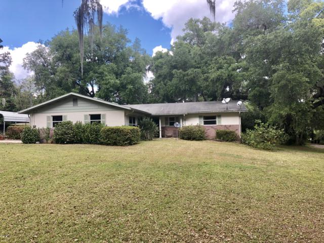 5947 Avenue C, Mcintosh, FL 32664 (MLS #553719) :: Pepine Realty