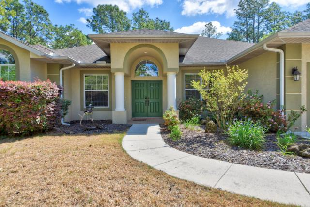 8605 SW 209th Court Road, Dunnellon, FL 34431 (MLS #553753) :: Realty Executives Mid Florida