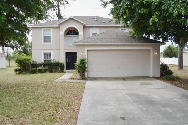 4632 SE 28th Street, Ocala, FL 34480 (MLS #553766) :: Realty Executives Mid Florida