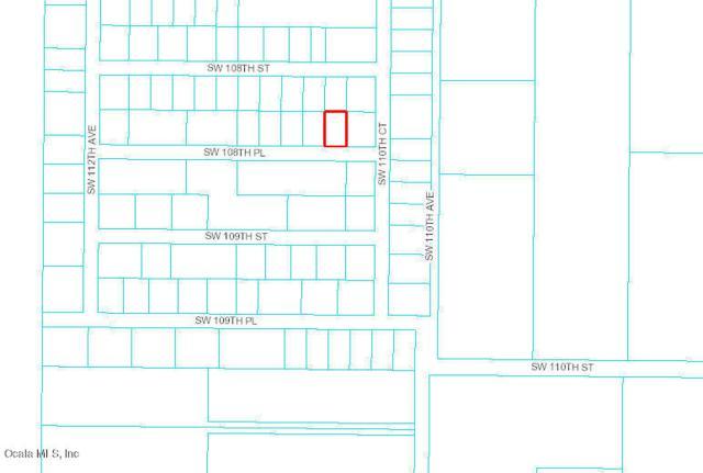 0 SW 108th Pl, Dunnellon, FL 34432 (MLS #553837) :: Pepine Realty