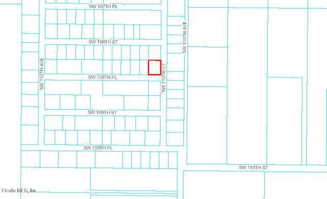 0 SW 108th Pl, Dunnellon, FL 34432 (MLS #553841) :: Pepine Realty