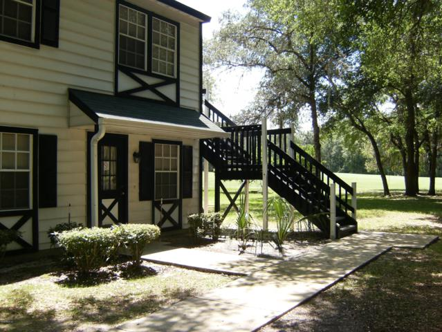 7926 Midway Dr Terrace S101, Ocala, FL 34472 (MLS #553845) :: Thomas Group Realty
