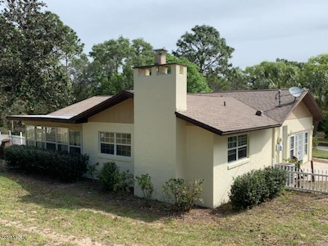 8620 SW 209th Court, Dunnellon, FL 34431 (MLS #553848) :: Realty Executives Mid Florida