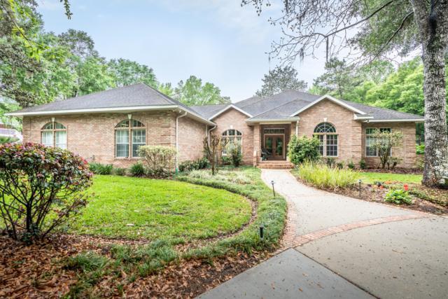 1540 SE 73rd Place, Ocala, FL 34480 (MLS #553854) :: Realty Executives Mid Florida
