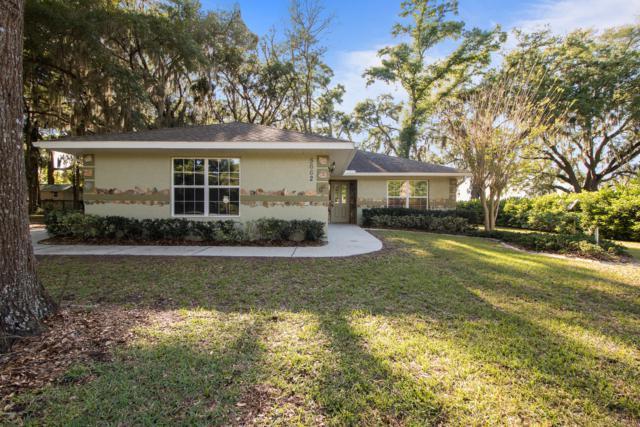 5662 NW 62nd Avenue, Ocala, FL 34482 (MLS #553935) :: Realty Executives Mid Florida