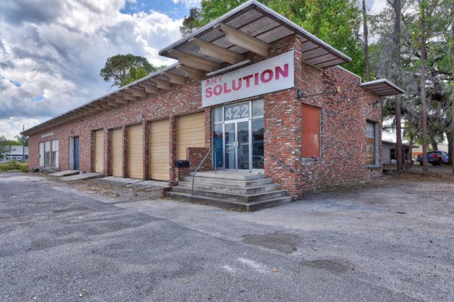 422 SW 16th Street, Ocala, FL 34471 (MLS #553960) :: Realty Executives Mid Florida