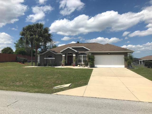 4573 SW 98th Street, Ocala, FL 34476 (MLS #554006) :: Realty Executives Mid Florida