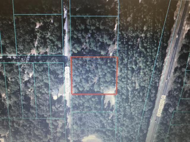 0 SW 198TH Avenue 10-11, Dunnellon, FL 34431 (MLS #554010) :: Realty Executives Mid Florida