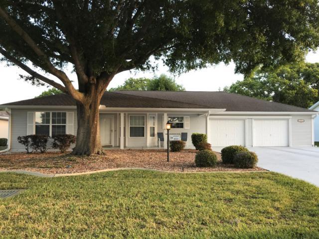 6541 SW 84th Place Road, Ocala, FL 34476 (MLS #554011) :: Pepine Realty