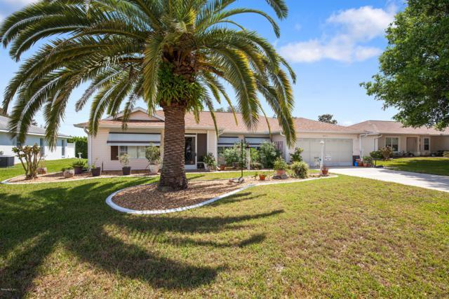 8471 SW 60th Court, Ocala, FL 34476 (MLS #554023) :: Realty Executives Mid Florida