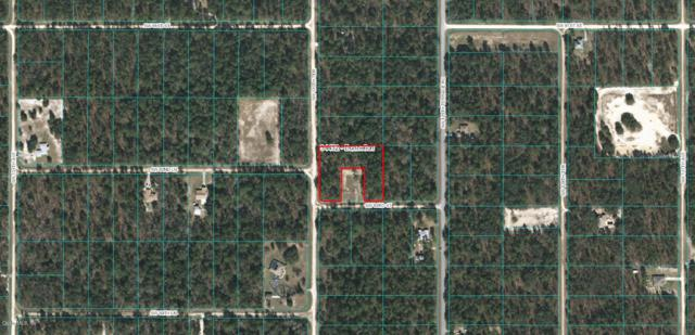 0 SW 83rd Street, Dunnellon, FL 34432 (MLS #554028) :: Realty Executives Mid Florida