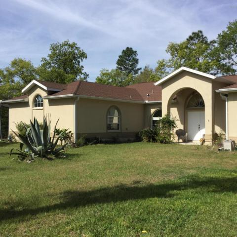 2074 SW 186th Court Court, Dunnellon, FL 34432 (MLS #554047) :: Bosshardt Realty