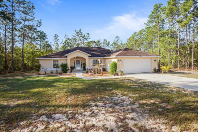 13560 SW 85th Place, Dunnellon, FL 34432 (MLS #554061) :: Realty Executives Mid Florida
