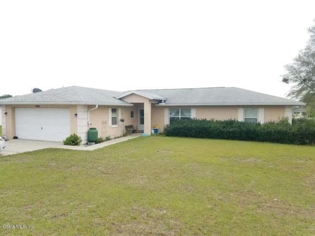 6018 SW 112th Place Road, Ocala, FL 34476 (MLS #554082) :: Pepine Realty