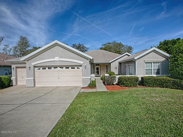 12824 SE 91st Ter Road, Summerfield, FL 34491 (MLS #554083) :: Realty Executives Mid Florida