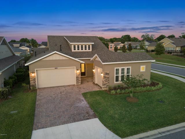 3754 NW 55 Circle, Ocala, FL 34482 (MLS #554100) :: Bosshardt Realty