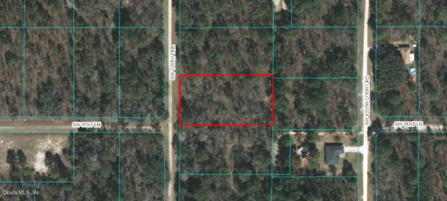 TBD SW 125th Terrace, Dunnellon, FL 34432 (MLS #554102) :: Realty Executives Mid Florida