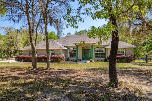 12160 SW 60th Street, Ocala, FL 34481 (MLS #554105) :: Realty Executives Mid Florida
