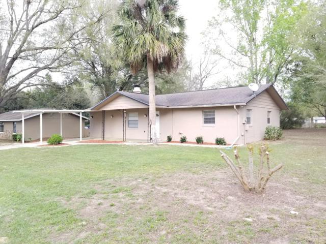 13655 SE 49th Terrace, Summerfield, FL 34491 (MLS #554109) :: Realty Executives Mid Florida