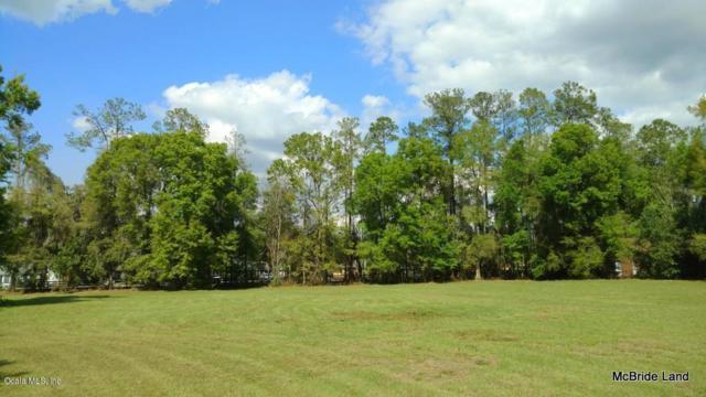 1.5ac - #1 SE Fort King Street, Ocala, FL 34471 (MLS #554114) :: Bosshardt Realty