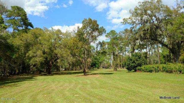 1.5ac - #3 SE Fort King Street, Ocala, FL 34471 (MLS #554116) :: Bosshardt Realty