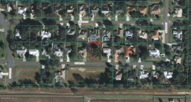 0 SW 89th Place, Ocala, FL 34476 (MLS #554120) :: Pepine Realty