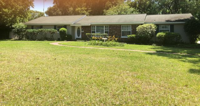 1340 SE 16th Street, Ocala, FL 34471 (MLS #554215) :: Bosshardt Realty