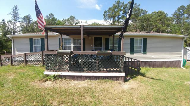 10425 NE Hwy 314, Silver Springs, FL 34488 (MLS #554223) :: Realty Executives Mid Florida