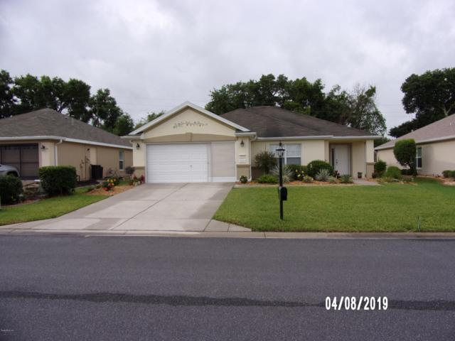 13948 SE 94TH Avenue, Summerfield, FL 34491 (MLS #554247) :: Realty Executives Mid Florida
