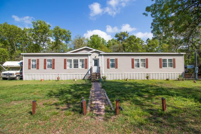 7605 SW 151st Place, Dunnellon, FL 34432 (MLS #554250) :: Realty Executives Mid Florida