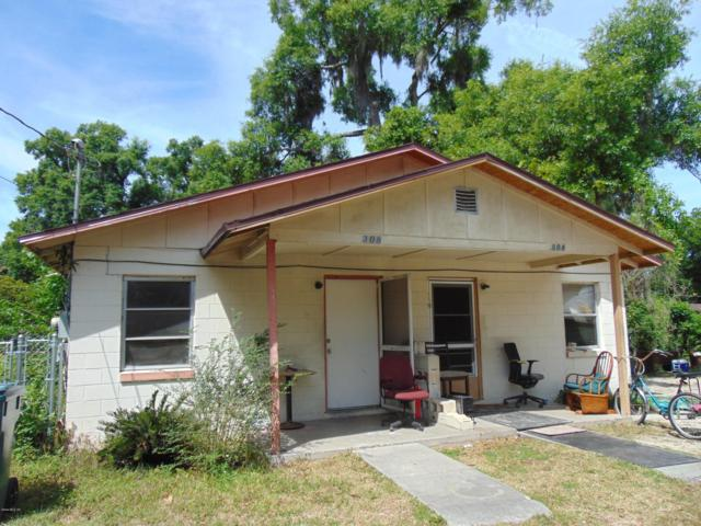 306 SW 19 Avenue, Ocala, FL 34471 (MLS #554263) :: Pepine Realty