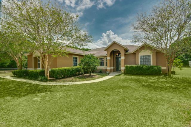5760 NE 31st Terrace, Ocala, FL 34479 (MLS #554268) :: Bosshardt Realty