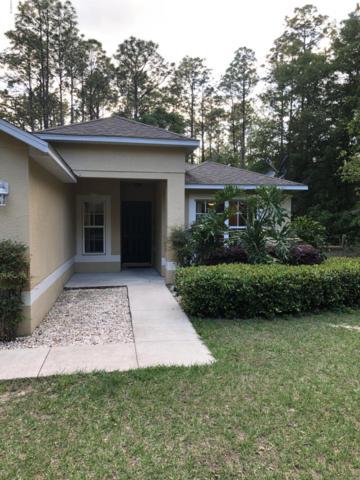 5290 SW 197 Terrace, Dunnellon, FL 34431 (MLS #554293) :: Realty Executives Mid Florida