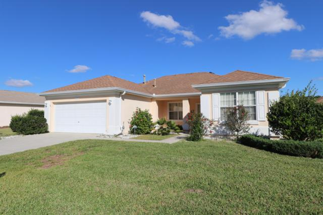 12489 SE 90th Terrace, Summerfield, FL 34491 (MLS #554296) :: Realty Executives Mid Florida