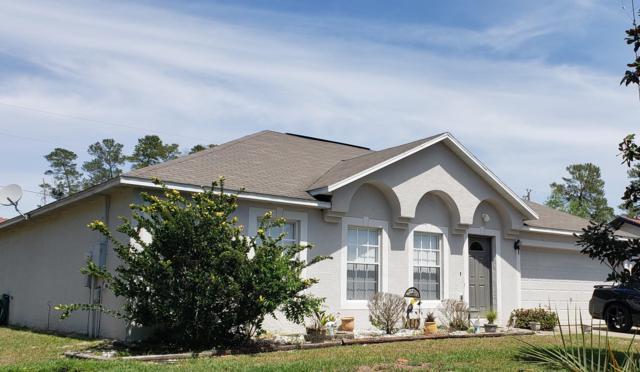2175 SW 153rd Place, Ocala, FL 34473 (MLS #554300) :: Realty Executives Mid Florida