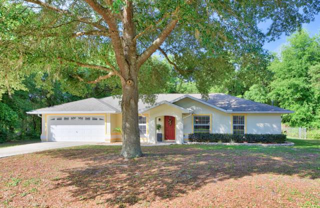 449 Locust Road, Ocala, FL 34472 (MLS #554356) :: Realty Executives Mid Florida