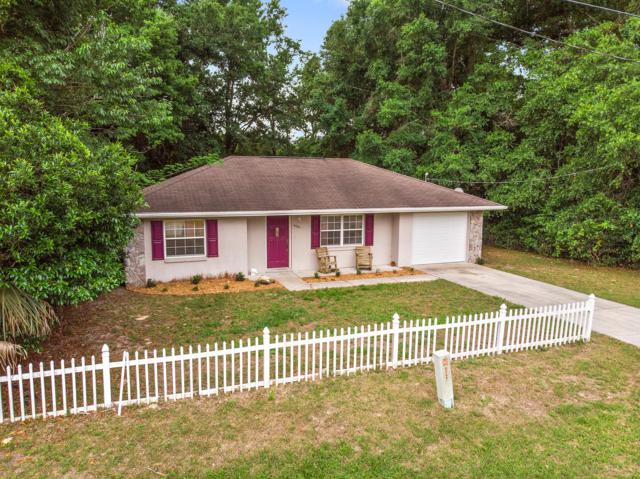 4630 SE 137 Place, Summerfield, FL 34491 (MLS #554360) :: Realty Executives Mid Florida