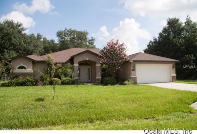 13945 SW 114 Place, Dunnellon, FL 34432 (MLS #554413) :: Realty Executives Mid Florida