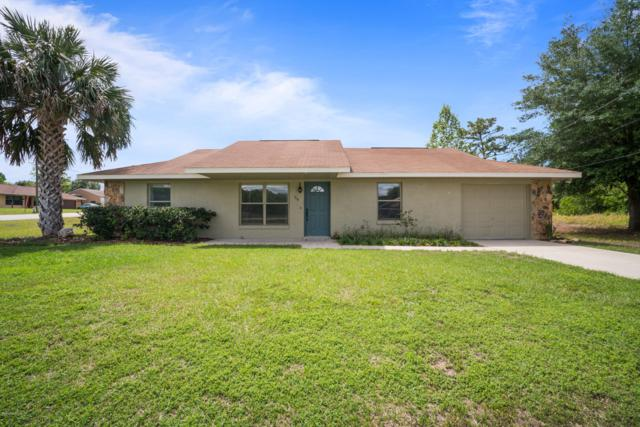 54 Pine Circle, Ocala, FL 34472 (MLS #554422) :: Realty Executives Mid Florida