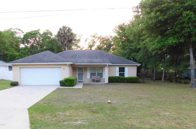 926 NE 130TH Terrace, Silver Springs, FL 34488 (MLS #554429) :: Bosshardt Realty