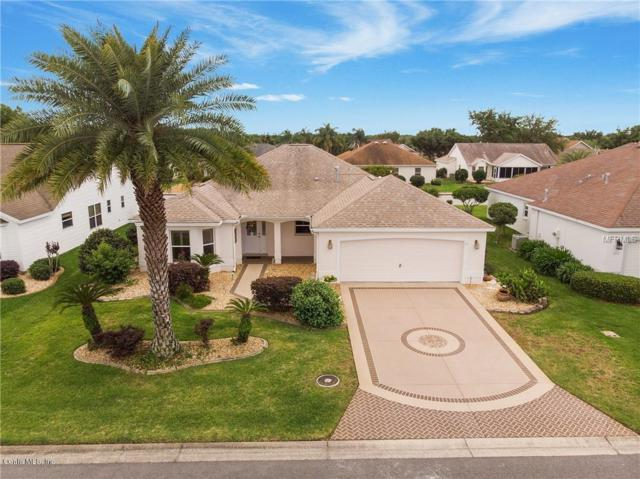2206 High Point Drive Drive, The Villages, FL 32162 (MLS #554459) :: Realty Executives Mid Florida