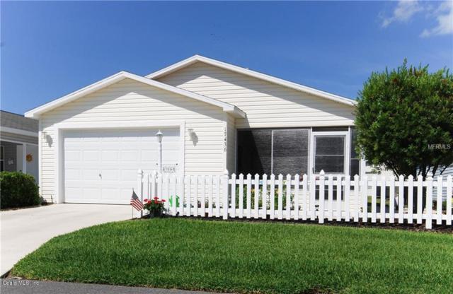 17436 SE 93rd Retford Terrace, The Villages, FL 32162 (MLS #554468) :: Realty Executives Mid Florida