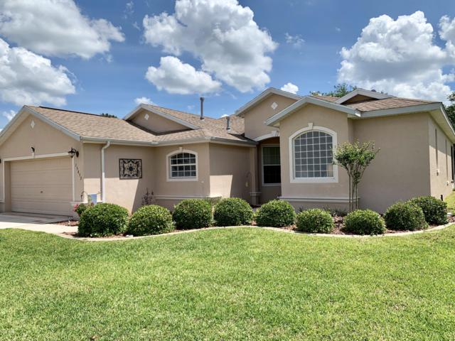 15453 SW 15th Terrace Road, Ocala, FL 34473 (MLS #554472) :: Realty Executives Mid Florida