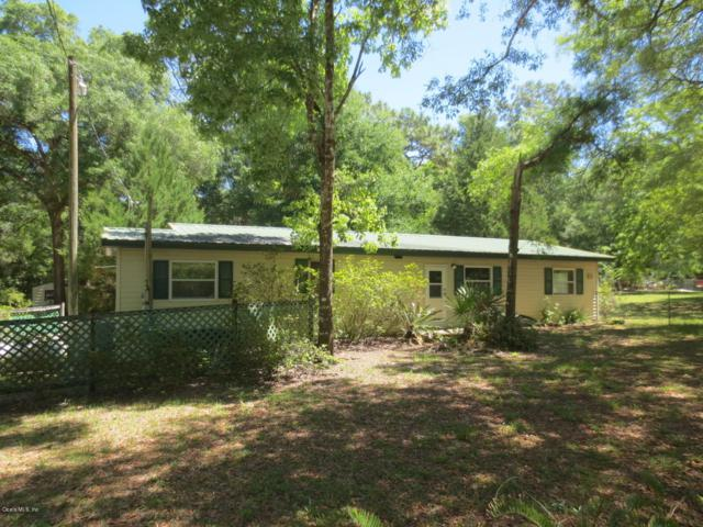 207 NE 167 Court, Silver Springs, FL 34488 (MLS #554487) :: Pepine Realty