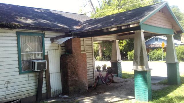 506 SW Sw 2Nd Str Street, Ocala, FL 34471 (MLS #554491) :: Pepine Realty