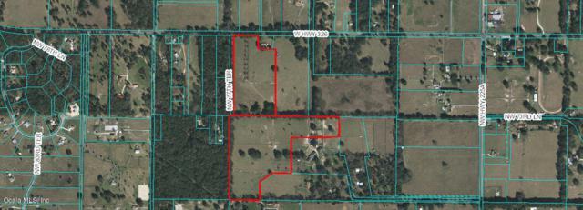 0 W Hwy 326, Ocala, FL 34482 (MLS #554492) :: Thomas Group Realty