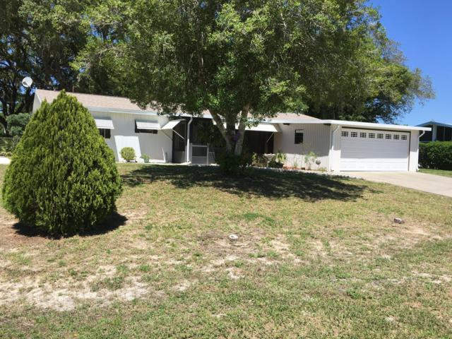 9195 SW 104 Lane, Ocala, FL 34481 (MLS #554504) :: Realty Executives Mid Florida