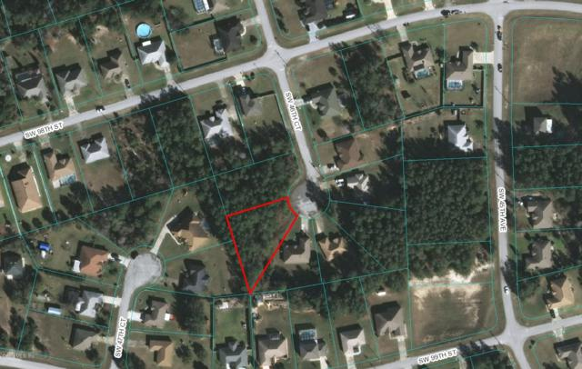 0 SW 46 Court, Ocala, FL 34476 (MLS #554509) :: Realty Executives Mid Florida