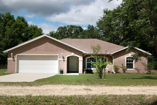 10170 SW 134th Court, Dunnellon, FL 34432 (MLS #554514) :: Realty Executives Mid Florida